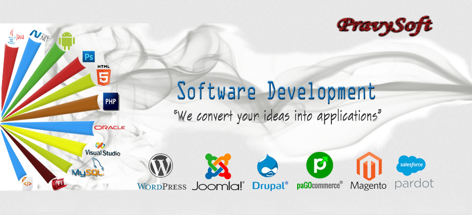 Pravysoft Calicut Software development